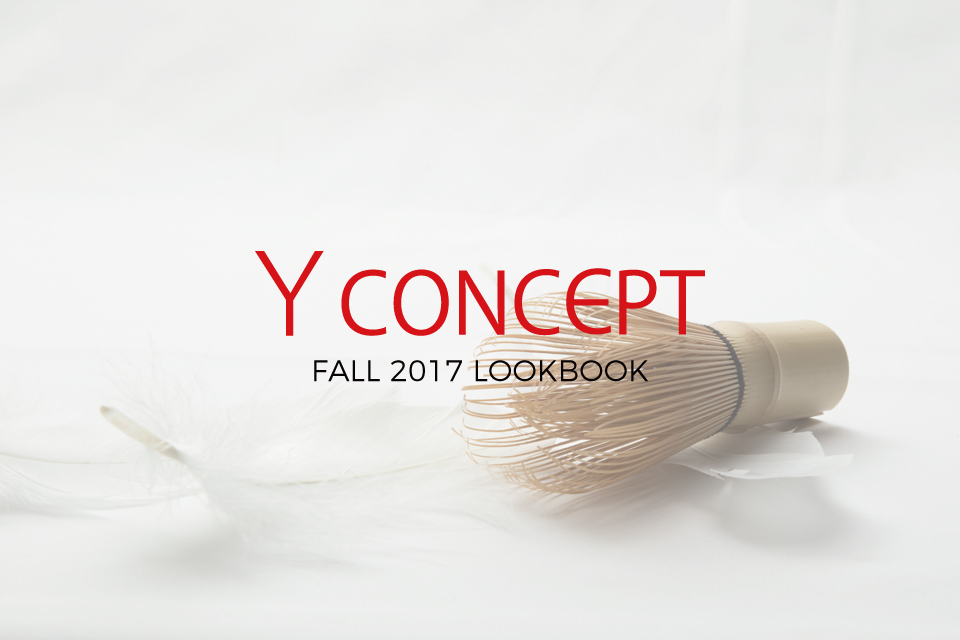Y CONCEPT FALL 2017 LOOKBOOK img 1