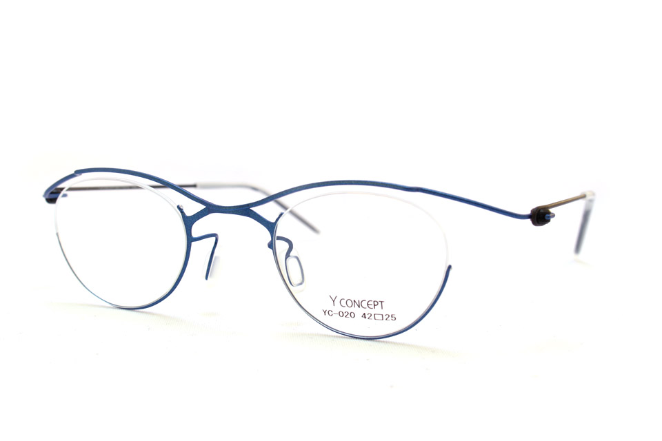Y CONCEPT YC-20 008/002-blue/black