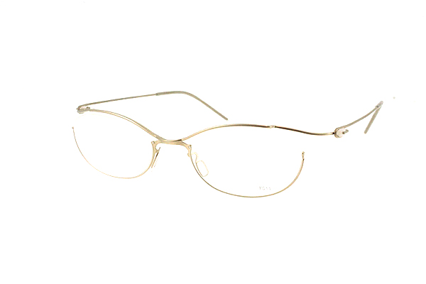 Y CONCEPT YC-11 014-Champagne Gold